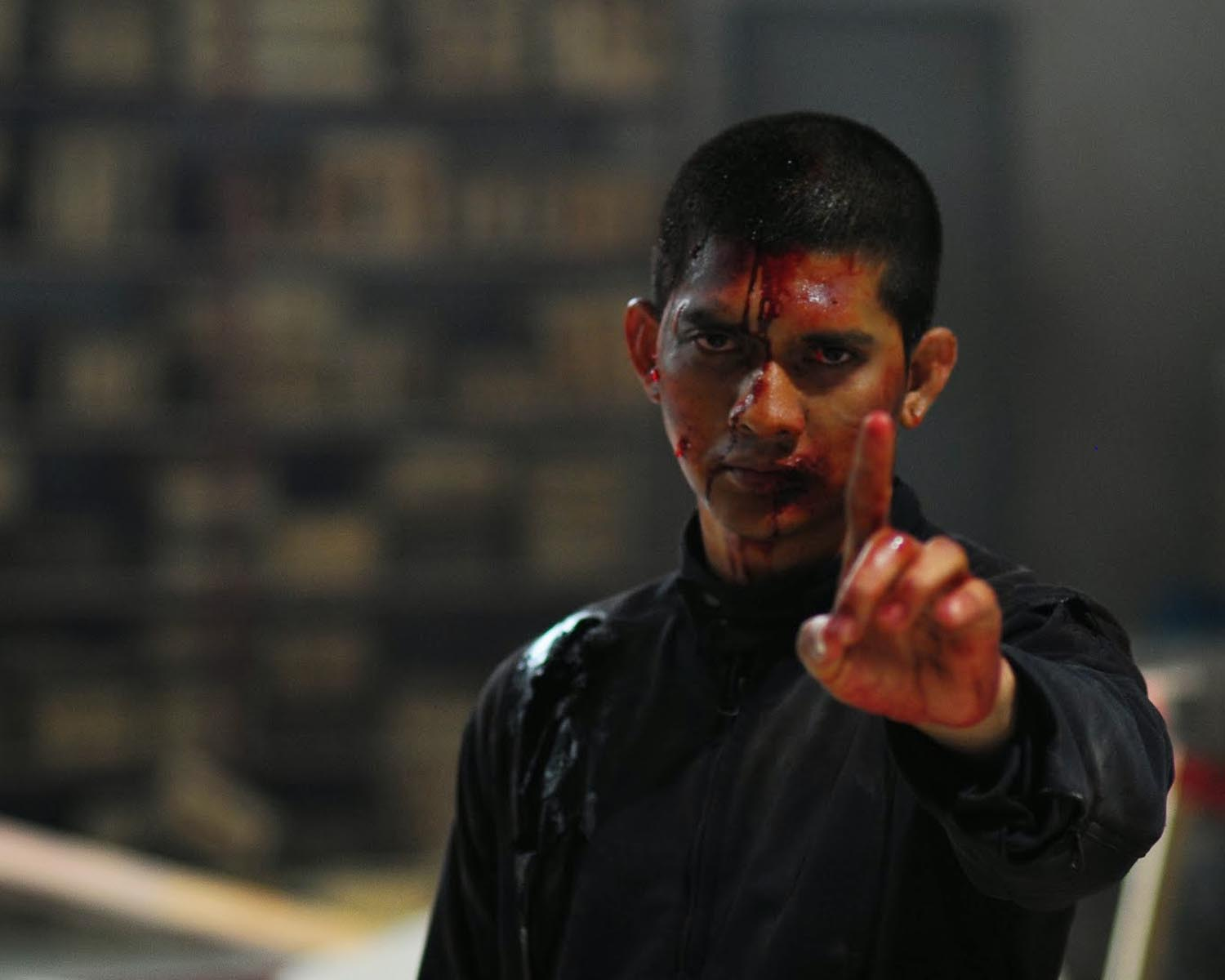 iko uwais new movie